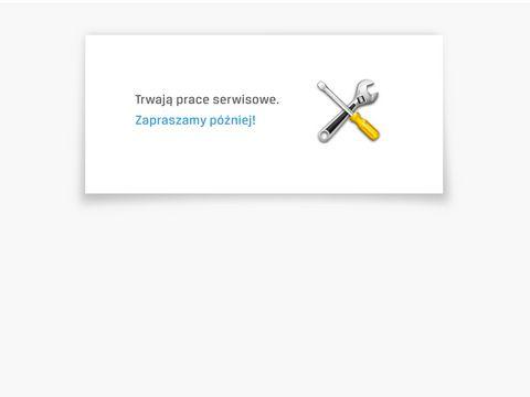 Sklep internetowy Polskie kosmetyki kremy do twarzy
