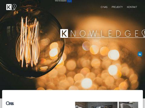 Knowledge.pl rachunkowość
