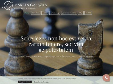 Kancelaria-galazka.pl