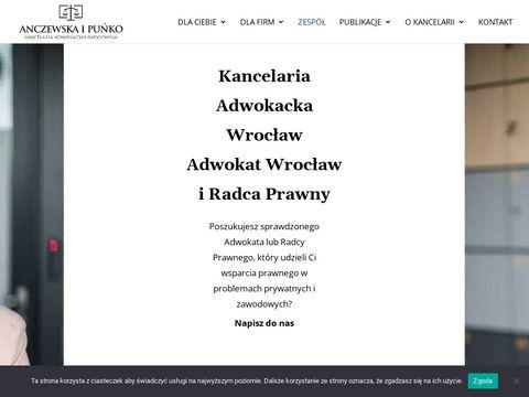 Kancelariaea.pl adwokat Wrocław