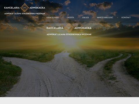 Kancelarialsw.pl pełna obsługa prawna LSW Kraków