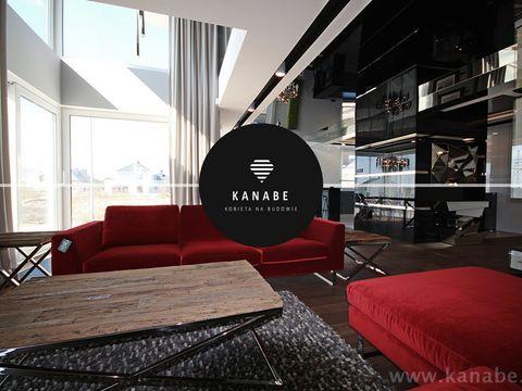 Kanabe.net - projekty wnętrz Kielce