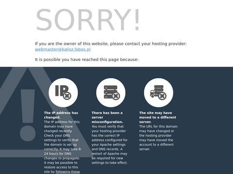 Kalisz.lobos.pl