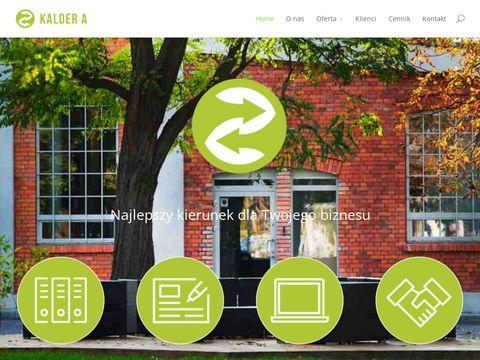 Kaldera - biuro księgowe