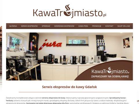 Kawatrojmiasto.pl ekspresy Jura Gdańsk