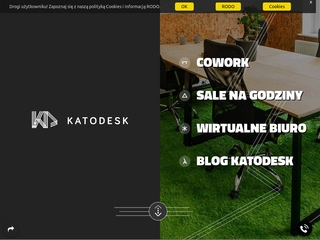 Katodesk.com outsourcing