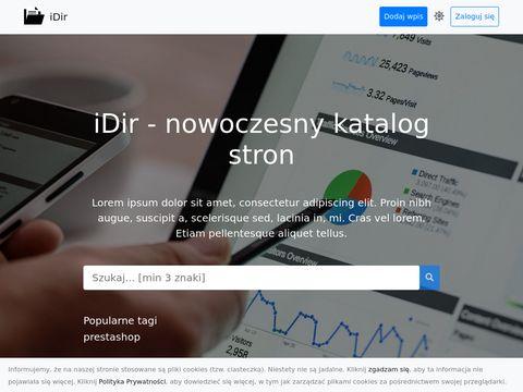 Katalogifirm.com.pl darmowy katalog firm