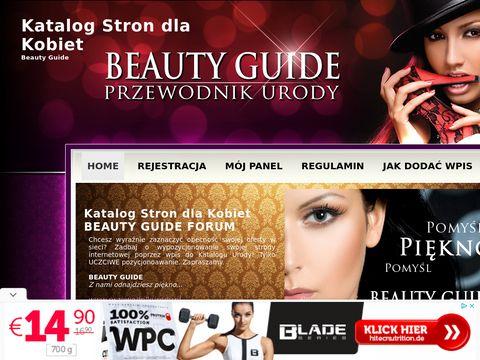 Katalogurody.pl katalog stron dla Kobiet