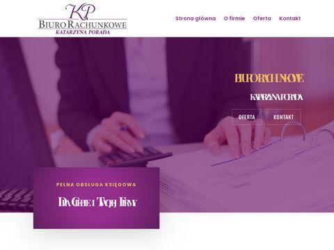 Biuro rachunkowe Śląsk, płace i kadry