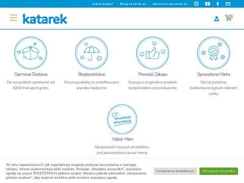 Katarek.pl - sposób na katar