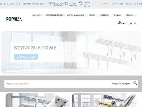 Karnisze.com