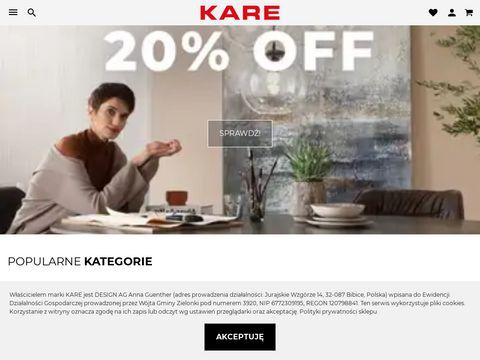 Kare24.pl - meble