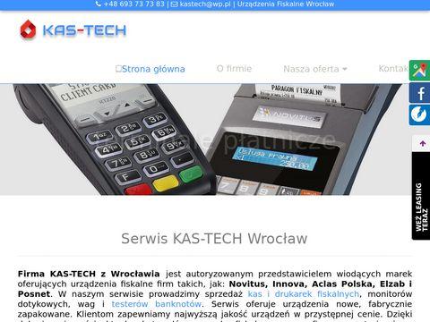Kasywroclaw.pl fiskalne