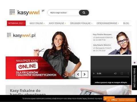 Kasywwl.pl fiskalne