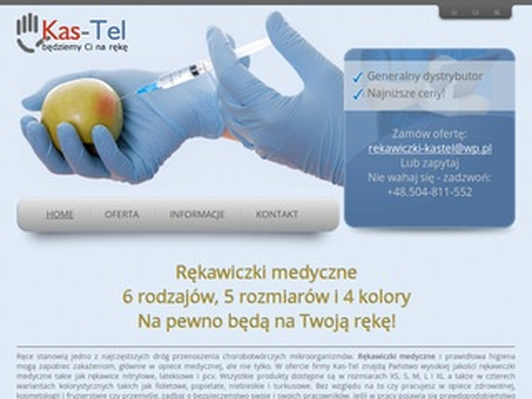 Kastel-rekawiczki.pl