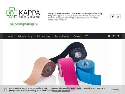 Sklep medyczny Kappa inhalatory