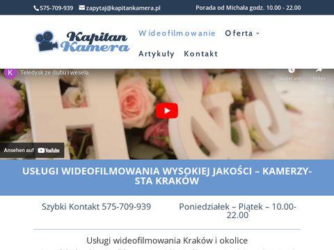 Kapitankamera.pl