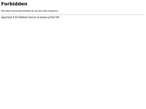 Kerpro.pl - narzędzia do pedicure