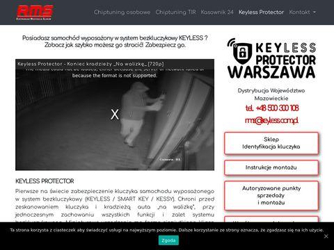 Keyless.com.pl