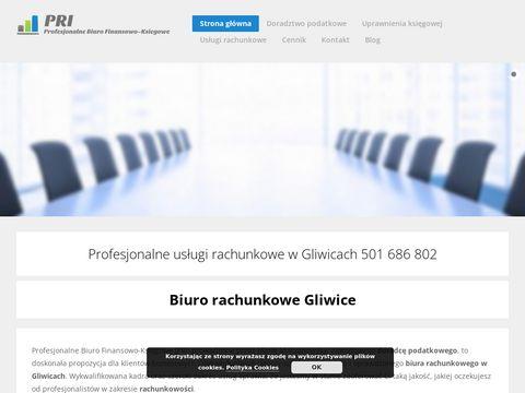 Ksiegowy.gliwice.pl