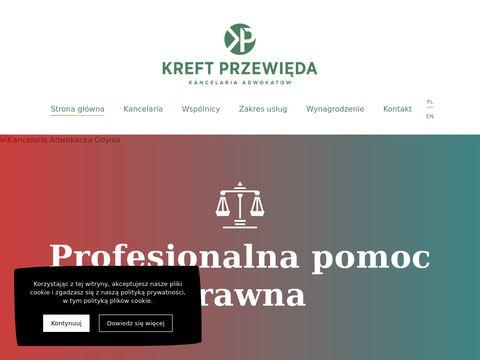 Kreftprzewieda.pl