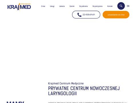 Krajmed centrum medyczne