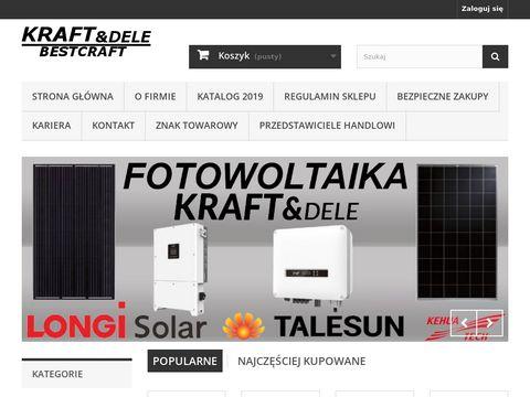 Kraftdele.info - generatory prądotwórczy