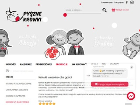 KrówkiŚlubne.pl