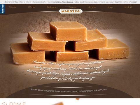 Krówki.com - słodycze reklamowe