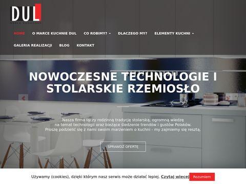Kuchnie-dul.pl stylowe