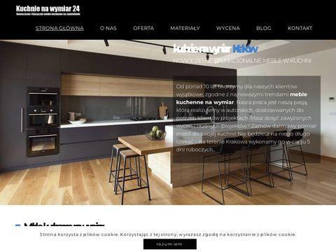 Kuchnienawymiar24.pl Kraków