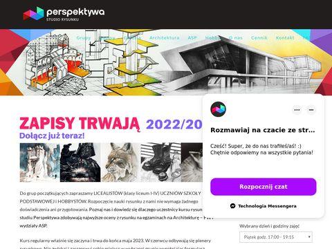 Kursrysunku.net