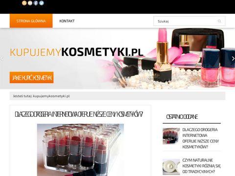 Kupujemykosmetyki.pl naturalne