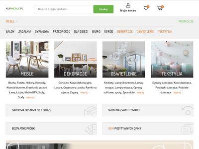 Kupmeble.pl - sklep meblowy