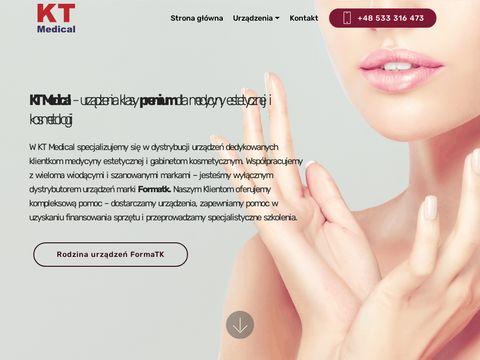 Ktmedical.pl zabieg deepslim
