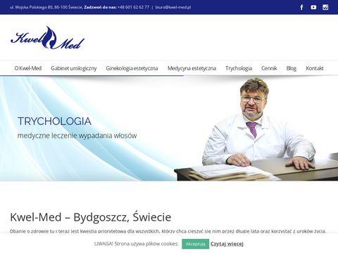 Kwel-med.pl - centrum medyczne