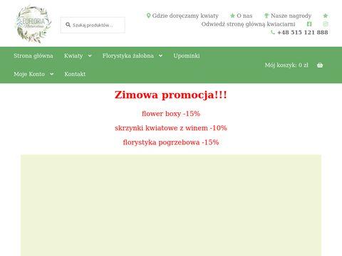 Kwiaciarnia-bielsko.pl