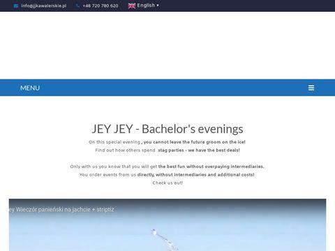 Jjkawalerskie.pl organizacja wieczoru