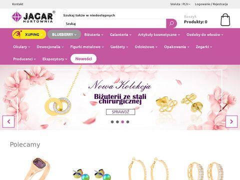 Jagar.com.pl hurtownia galanterii