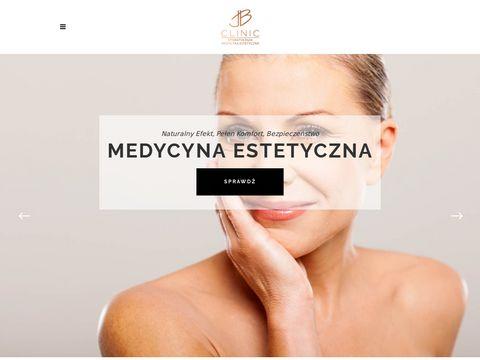 Jbclinic.pl klinika Zielona Góra