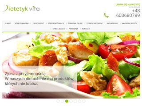 Jedrusik.dietetyk-vita.pl