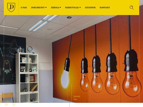 John Dewey School w Obornikach