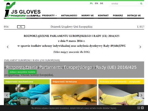 Js-gloves.pl