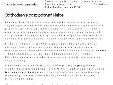 Jwodszkodowania.pl - samochody zastępcze z OC