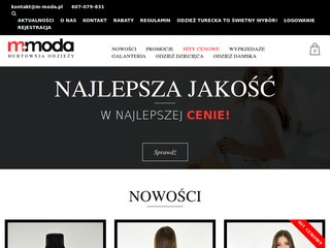M-moda.pl