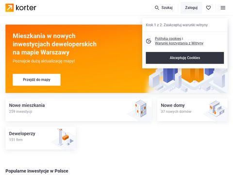 Mieszkanko24.pl wszystko czego potrzebuje