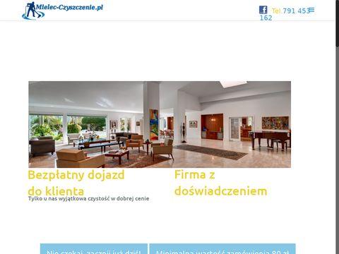 Mielec-czyszczenie.pl odgrzybianie klimatyzacji