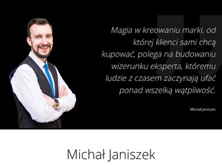 Michaljaniszek.pl - e–mail marketing