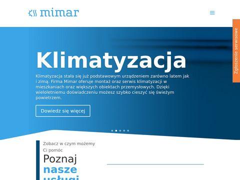 Mimar.sanok.pl serwis agd