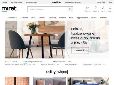 Mirat.eu najlepszy sklep internetowy